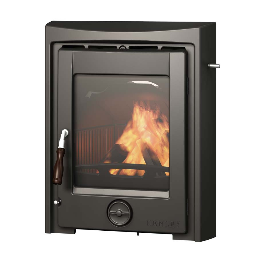 The Apollo Henley Stove Stove Installers Dumfries And