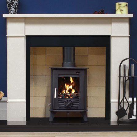 The Druid 5kW Stove Henley Pictures amp Images