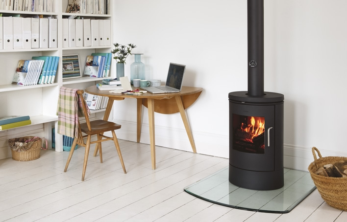 Morso Stoves - Modern Designer Wood-Burning Stoves, Multifuel